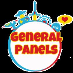 General Panels