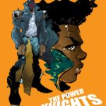 Drawing Comics 101 with Keithan Jones