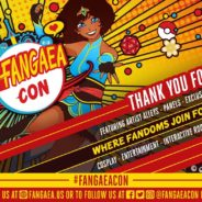 Thank you for Fangaea 2018!