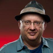 Fangaea Guest of Honor – Joe Ochman