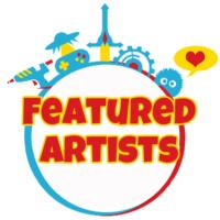 Fangaea Featured Artists